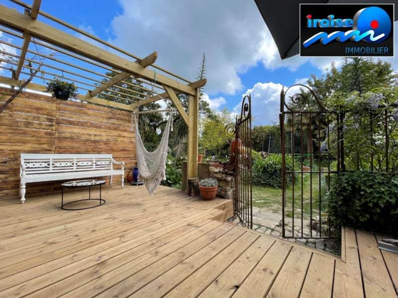 Vente maison / villa Brest 472500€ - Photo 2