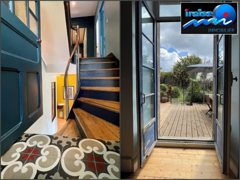 Vente maison / villa Brest 472500€ - Photo 3