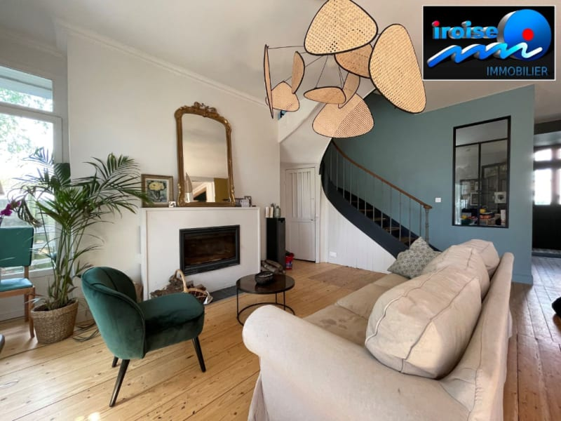 Vente maison / villa Brest 472500€ - Photo 4