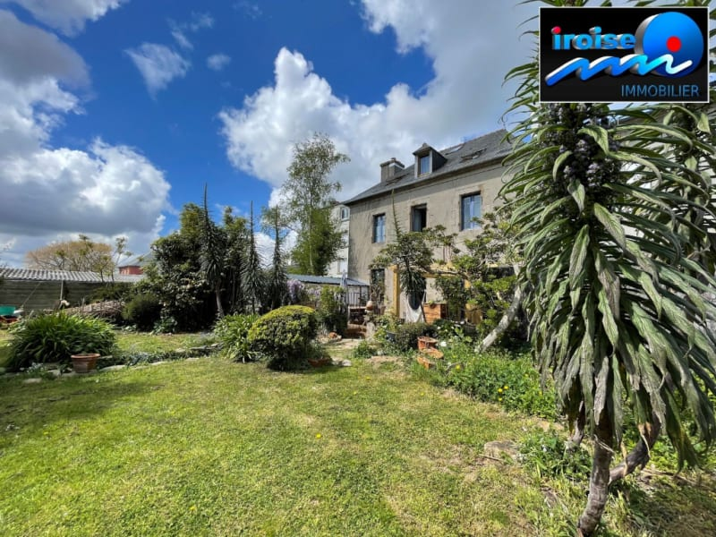 Vente maison / villa Brest 472500€ - Photo 6