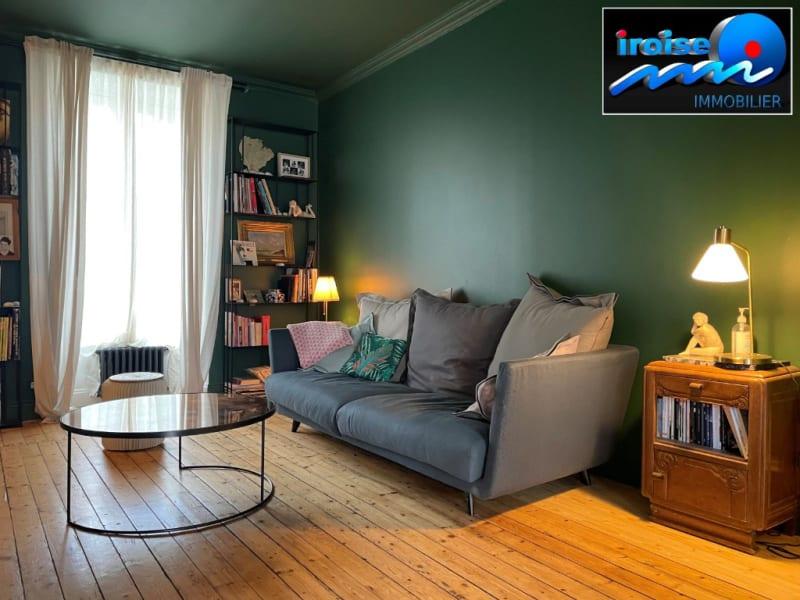 Vente maison / villa Brest 472500€ - Photo 8
