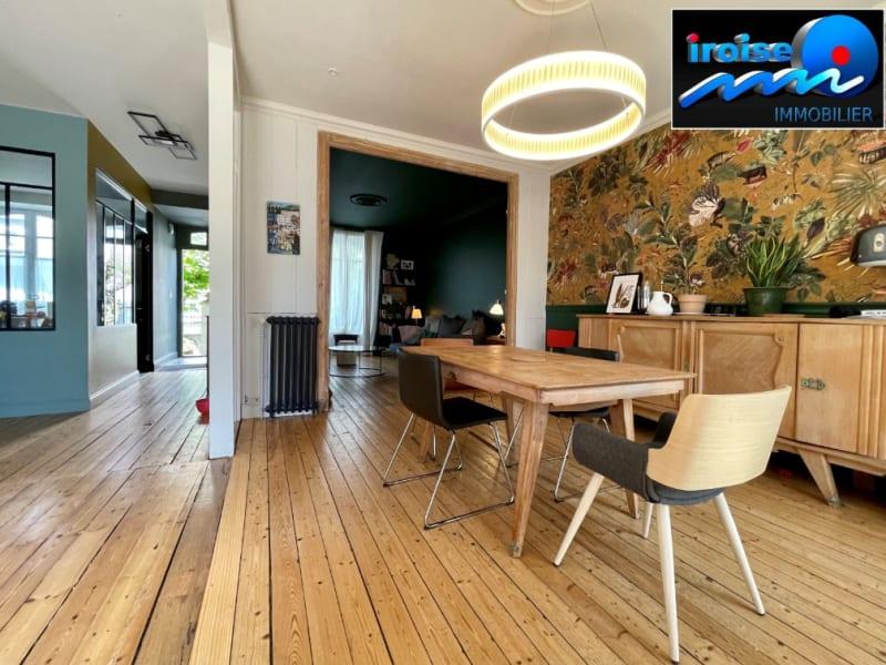 Vente maison / villa Brest 472500€ - Photo 11