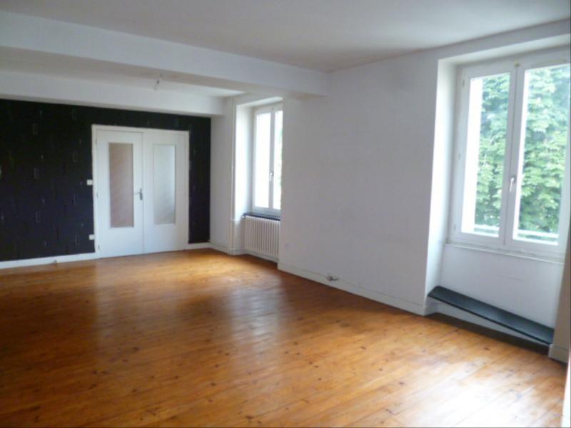 Location appartement Tarare 745€ CC - Photo 1
