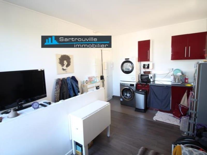 Sale apartment Sartrouville 144000€ - Picture 1