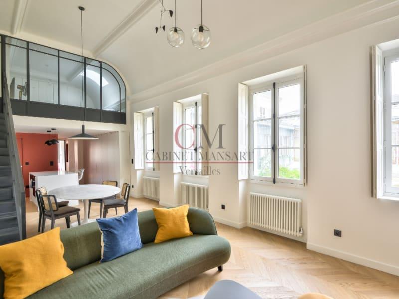 Vente appartement Versailles 1395000€ - Photo 1