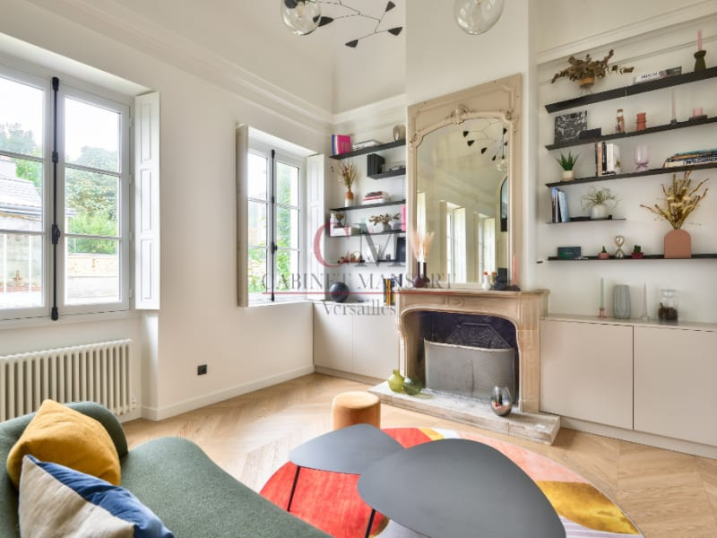 Vente appartement Versailles 1395000€ - Photo 2