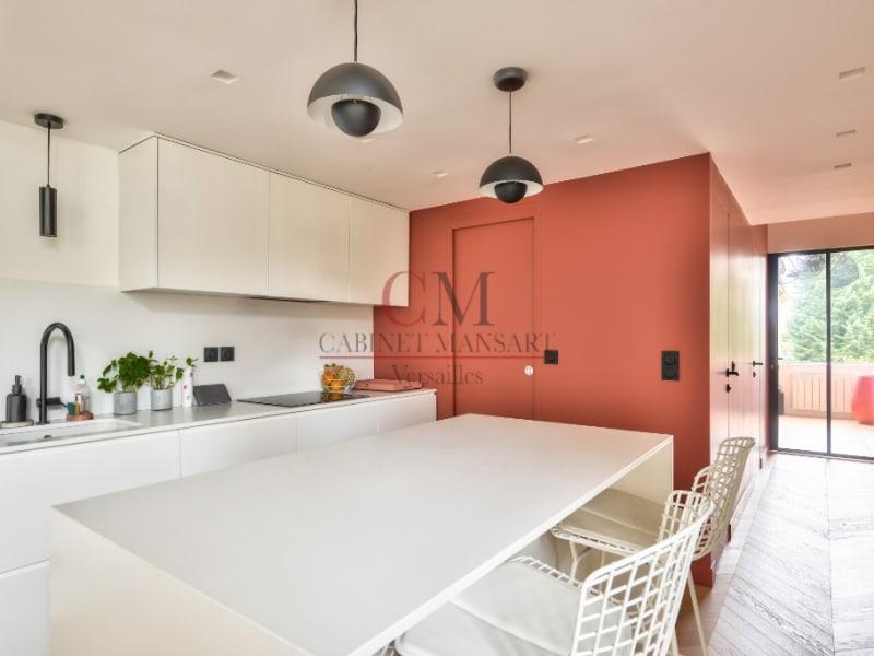 Vente appartement Versailles 1395000€ - Photo 4