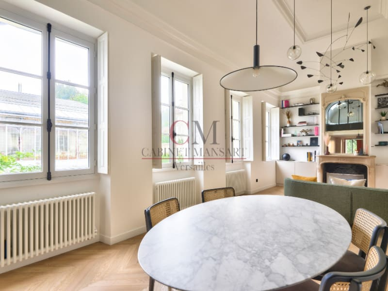 Vente appartement Versailles 1395000€ - Photo 6