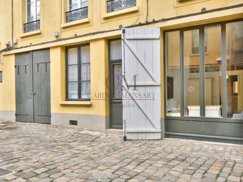 Sale apartment Versailles 327600€ - Picture 3