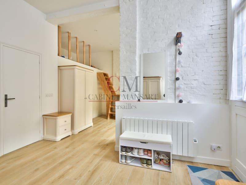 Sale apartment Versailles 327600€ - Picture 4