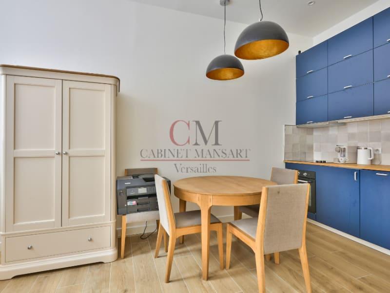 Sale apartment Versailles 327600€ - Picture 5