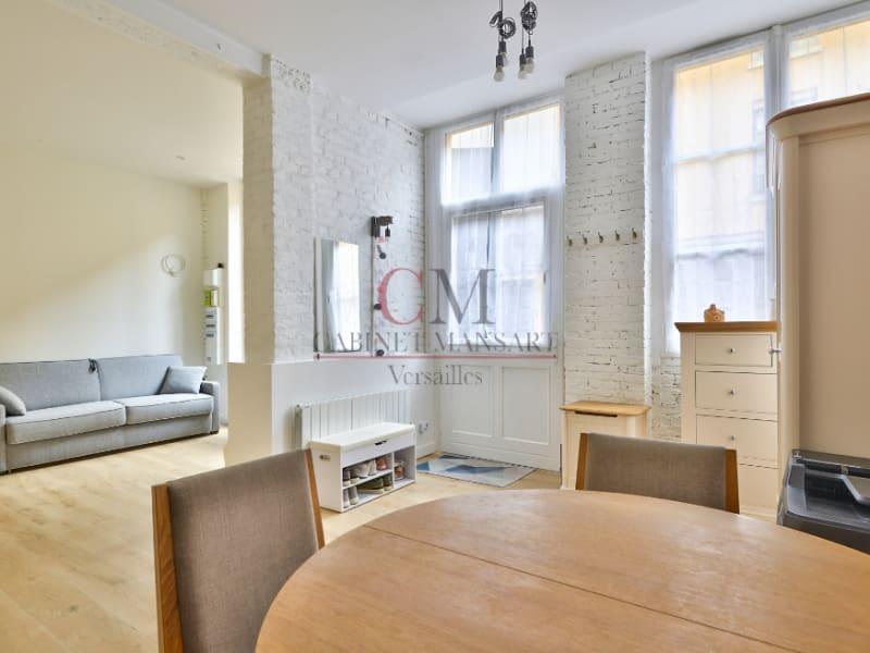Sale apartment Versailles 327600€ - Picture 6
