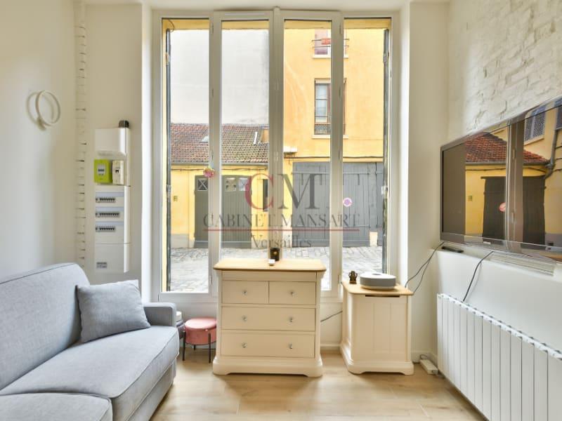 Sale apartment Versailles 327600€ - Picture 7