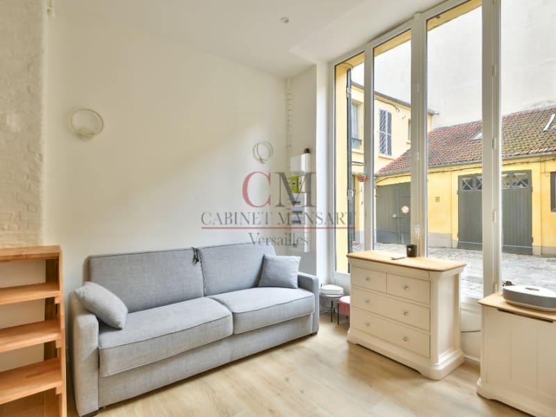 Sale apartment Versailles 327600€ - Picture 8