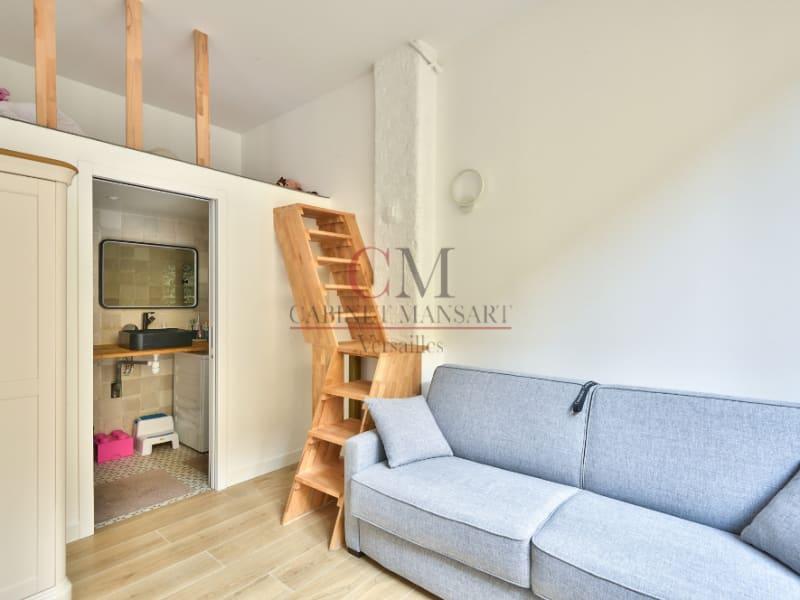 Sale apartment Versailles 327600€ - Picture 9