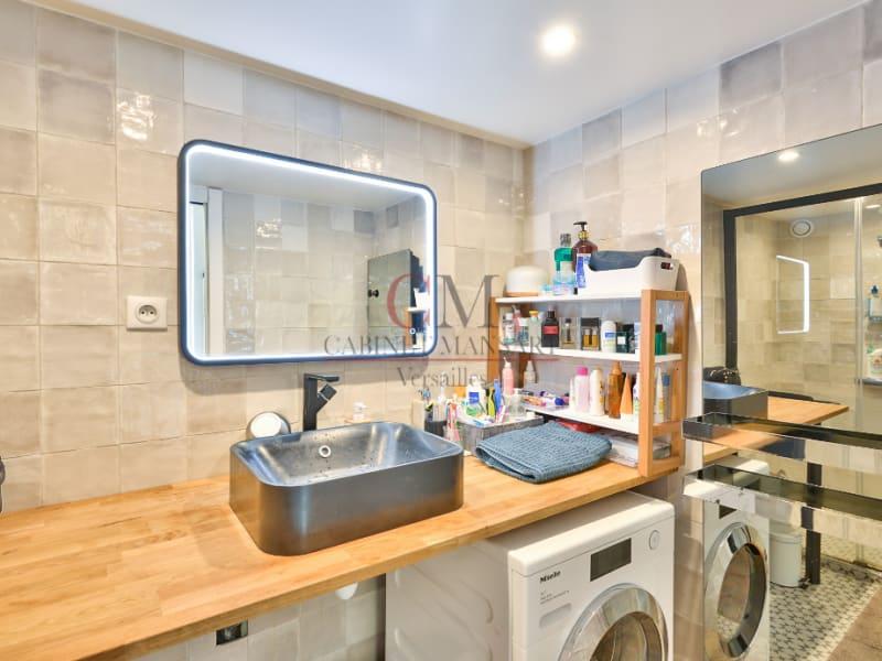 Sale apartment Versailles 327600€ - Picture 10