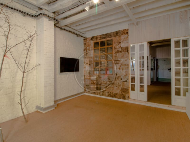 Rental office Saint germain en laye 2600€ HC - Picture 2