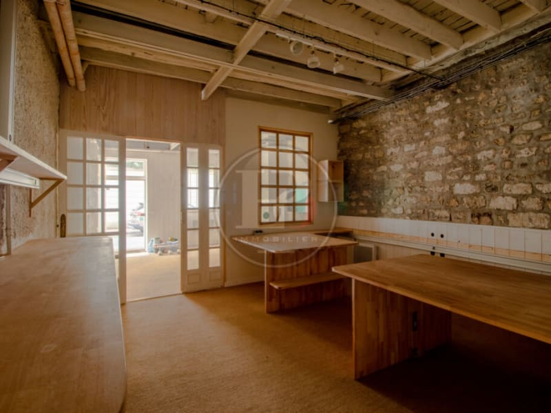 Rental office Saint germain en laye 2600€ HC - Picture 4