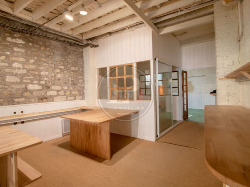 Rental office Saint germain en laye 2600€ HC - Picture 5