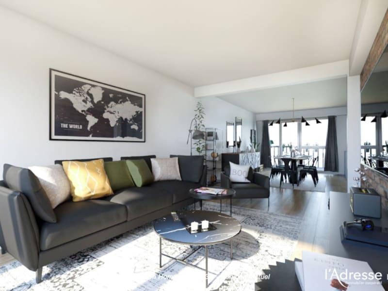 Verkauf wohnung Louveciennes 420000€ - Fotografie 1