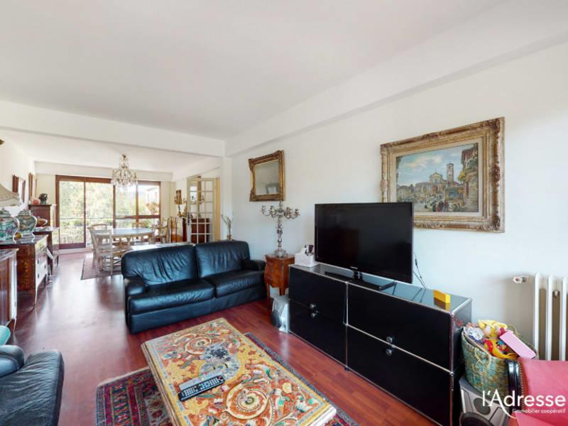 Verkauf wohnung Louveciennes 420000€ - Fotografie 3
