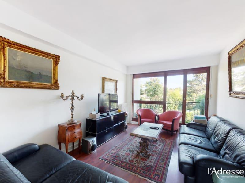 Verkauf wohnung Louveciennes 420000€ - Fotografie 4