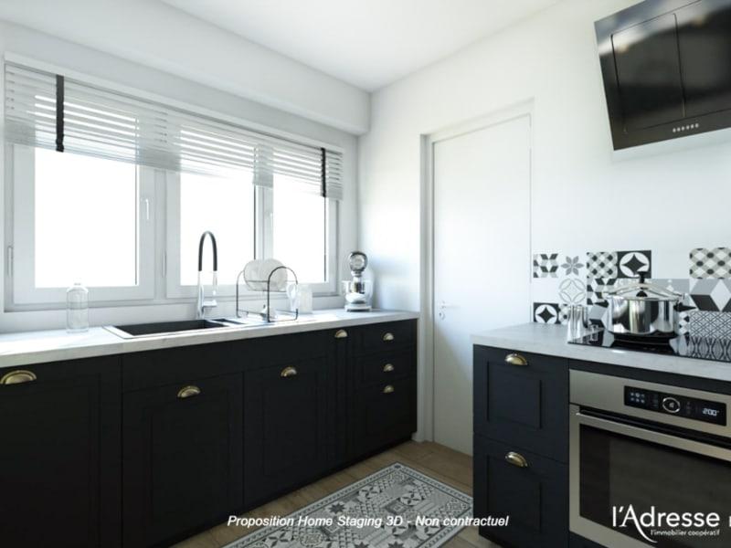 Verkauf wohnung Louveciennes 420000€ - Fotografie 7