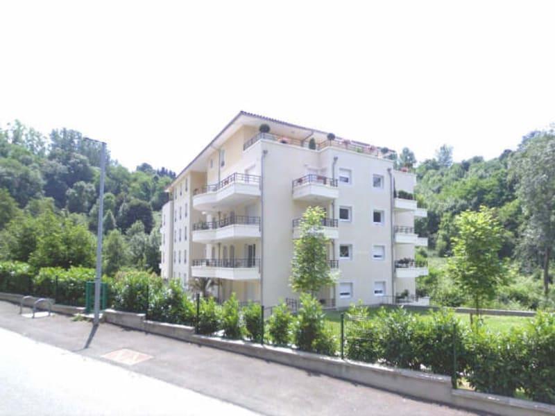 Rental apartment Vienne 738€ CC - Picture 1