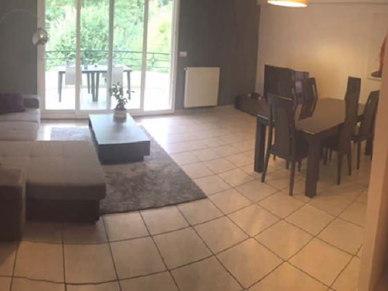 Rental apartment Vienne 738€ CC - Picture 2