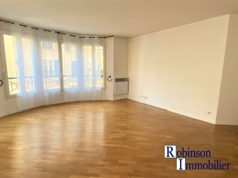 Sale apartment Le plessis-robinson 615000€ - Picture 3