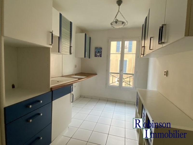 Sale apartment Le plessis-robinson 615000€ - Picture 4