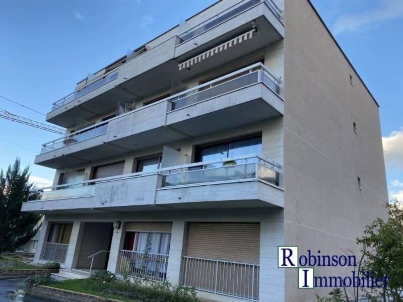 Vente appartement Le plessis-robinson 187200€ - Photo 5