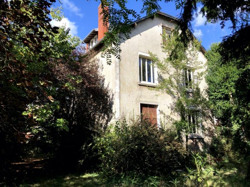 Vente maison / villa Angers 633000€ - Photo 1