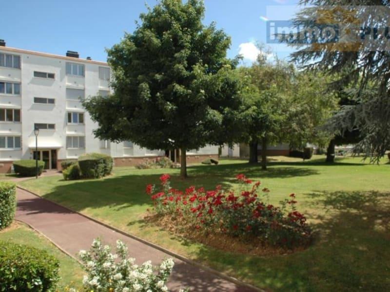 Vente appartement Bois d arcy 192000€ - Photo 1