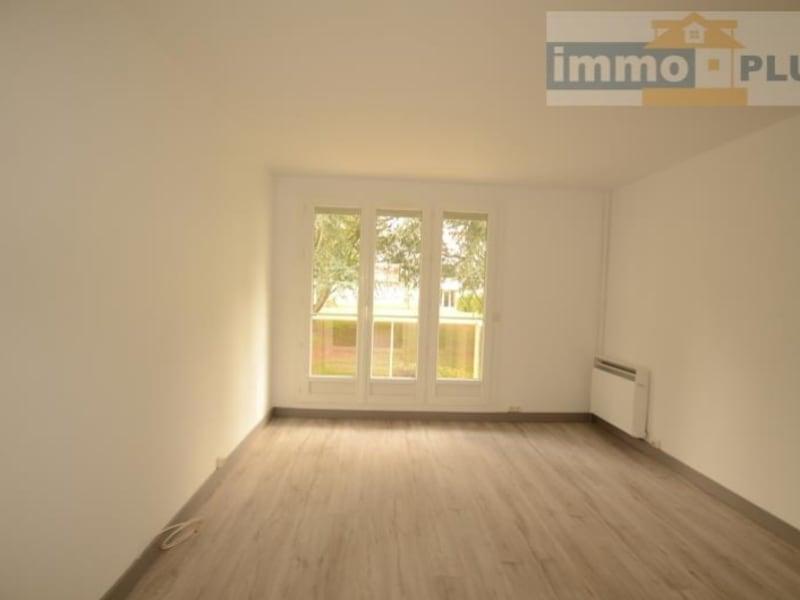 Vente appartement Bois d arcy 192000€ - Photo 2