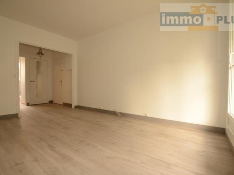 Vente appartement Bois d arcy 192000€ - Photo 3