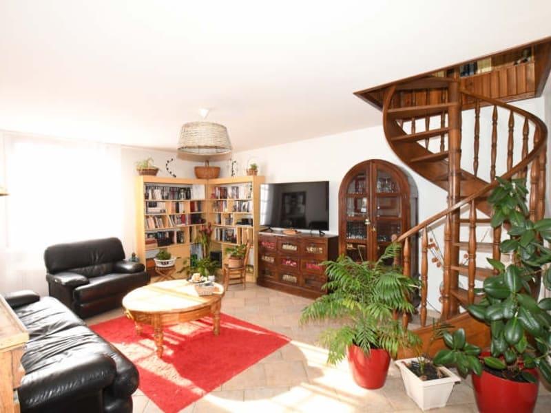 Vente appartement Les clayes sous bois 252000€ - Photo 2