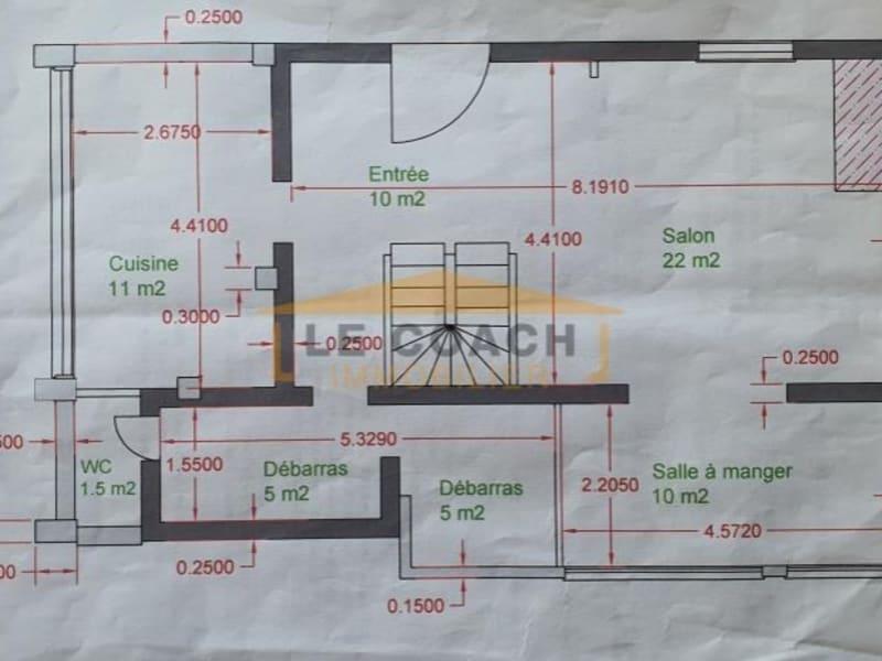 Sale house / villa Chelles 499000€ - Picture 10