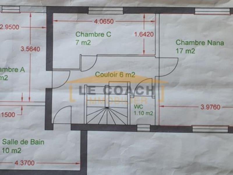 Sale house / villa Chelles 499000€ - Picture 11
