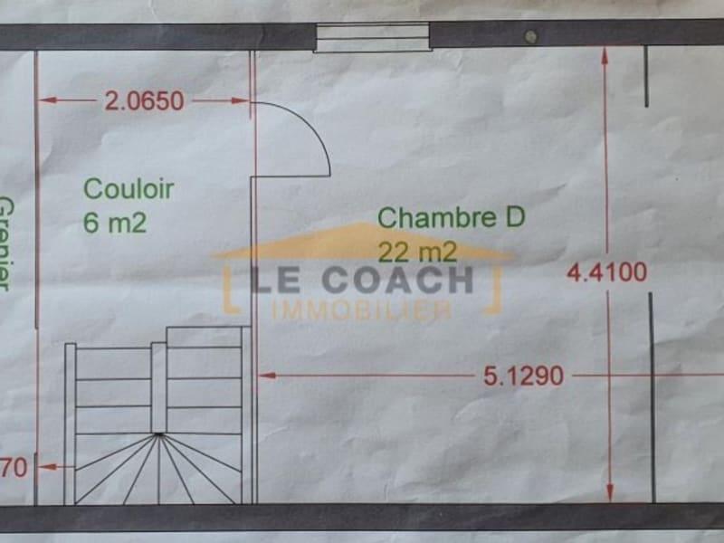 Sale house / villa Chelles 499000€ - Picture 12