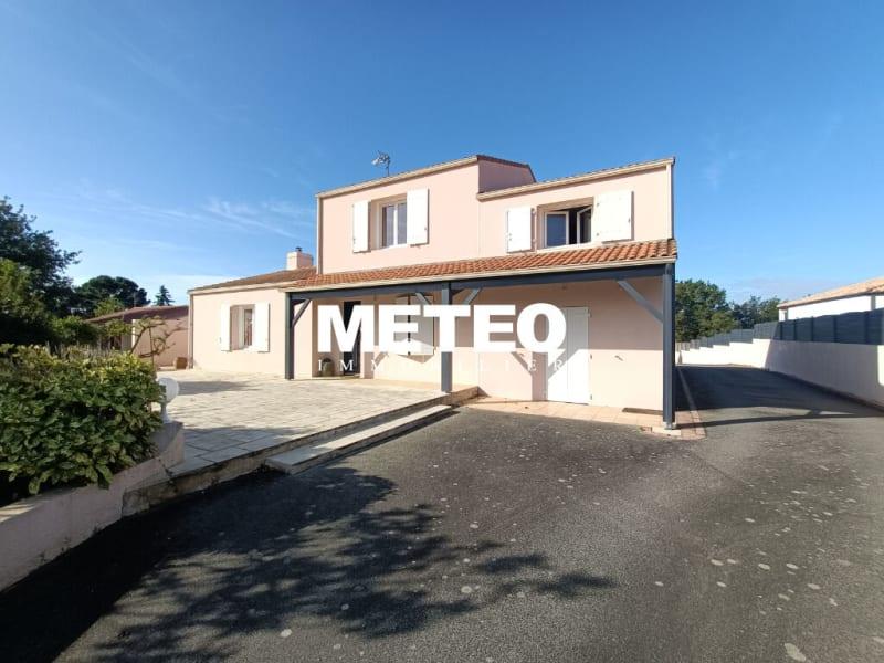 Verkauf haus Mareuil sur lay dissais 310500€ - Fotografie 1