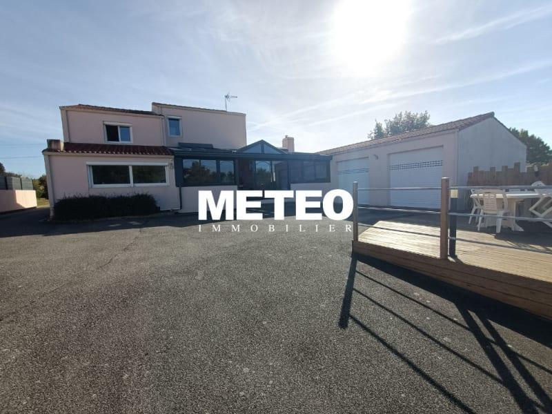 Verkauf haus Mareuil sur lay dissais 310500€ - Fotografie 3