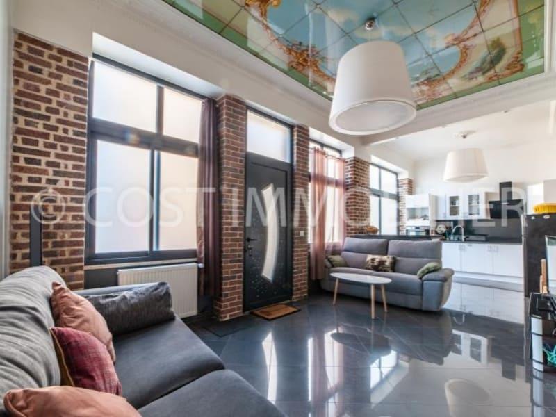 Vente appartement Bois colombes 440000€ - Photo 1