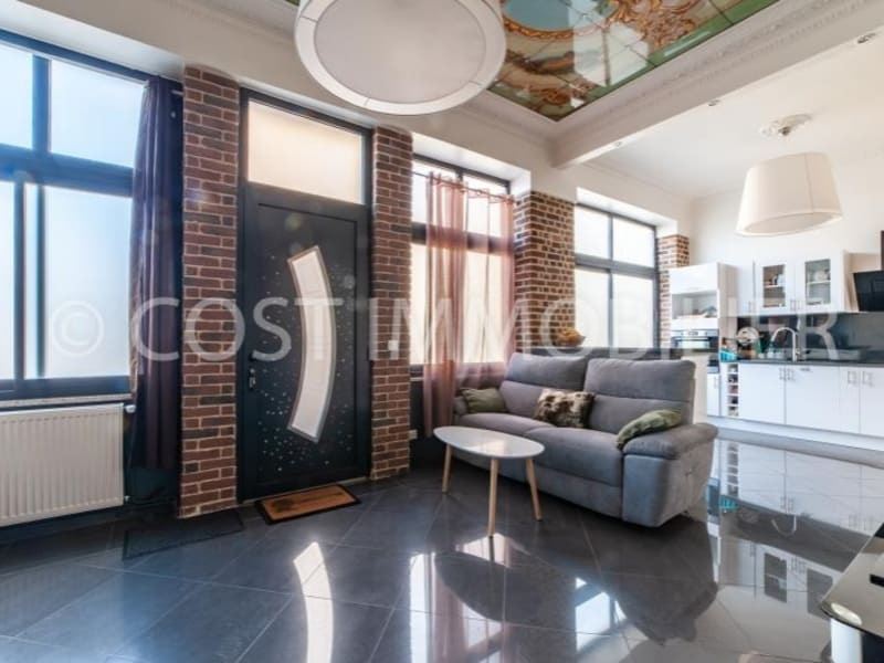 Vente appartement Bois colombes 440000€ - Photo 2