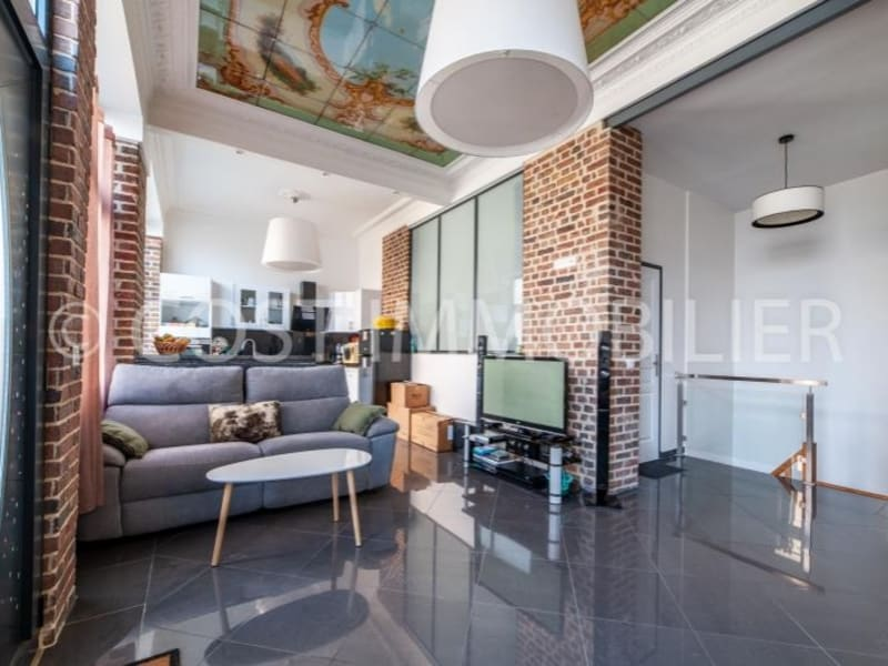 Vente appartement Bois colombes 440000€ - Photo 3