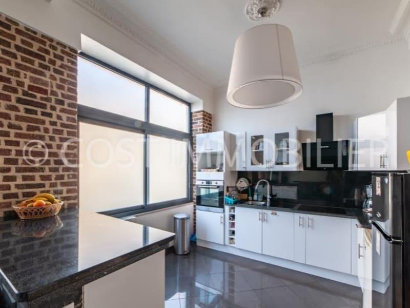Vente appartement Bois colombes 440000€ - Photo 4