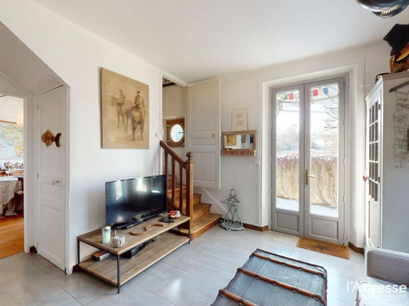 Vente maison / villa Marly le roi 632000€ - Photo 2