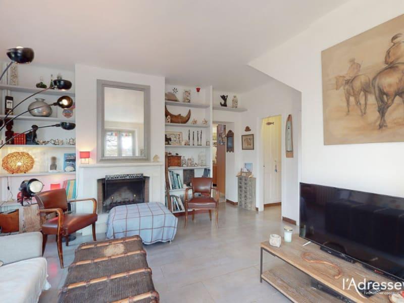Vente maison / villa Marly le roi 632000€ - Photo 4