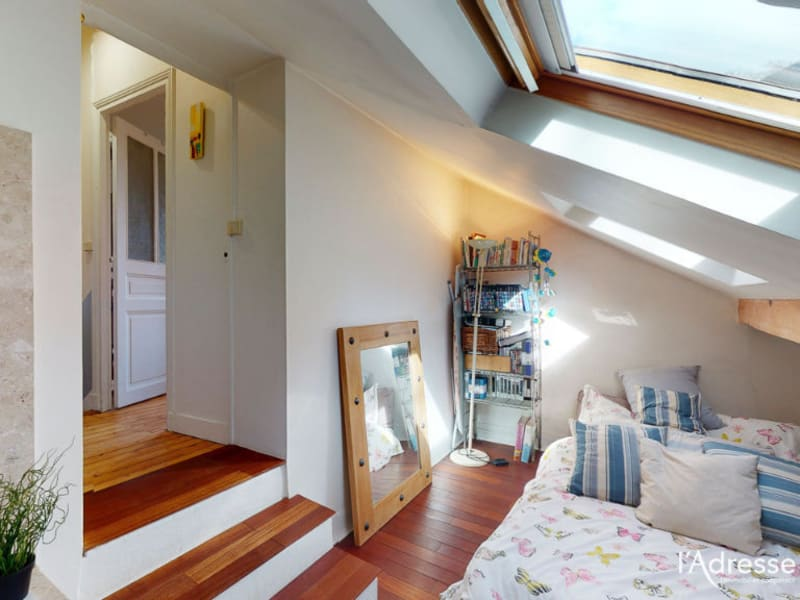 Vente maison / villa Marly le roi 632000€ - Photo 10