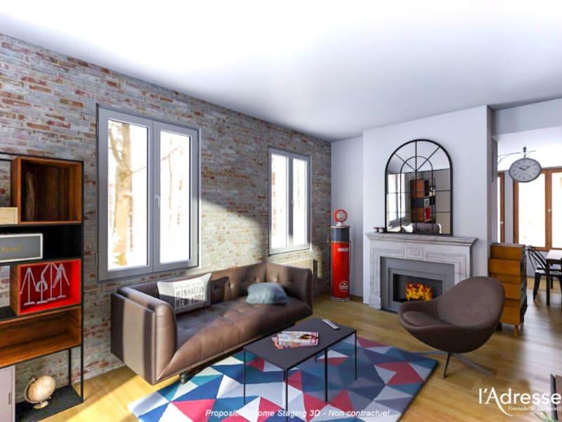 Vente maison / villa Marly le roi 632000€ - Photo 13